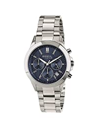 BREIL TRIBE CHIOCE 39 mm CHRONOGRAPH MEN'S WATCH