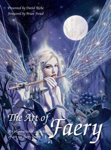 The Art of Faery ebook