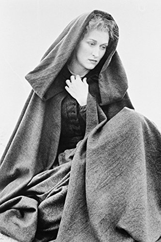 - Meryl Streep in The French Lieutenant'S Woman 24x18 Poster