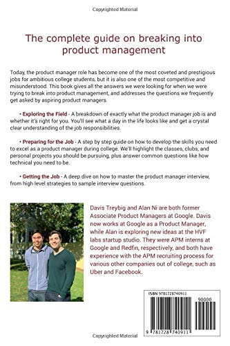 The Product Diploma: Breaking Into Product Management Out of
