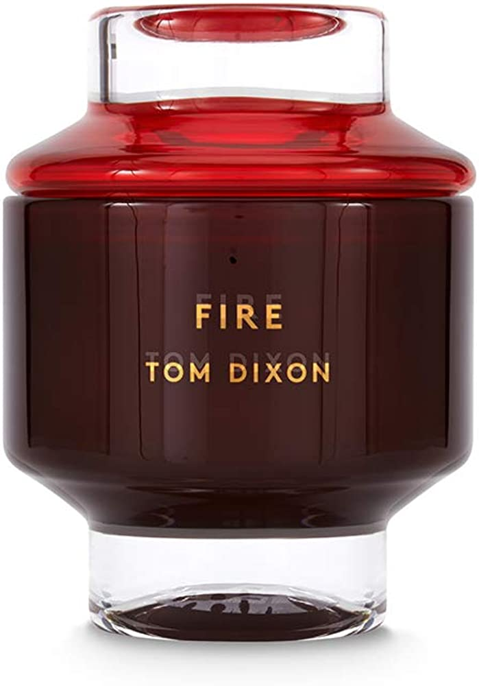 Tom Dixon メンズ ラージファイヤーキャンドル