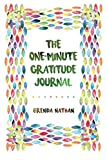 img - for The One-Minute Gratitude Journal book / textbook / text book