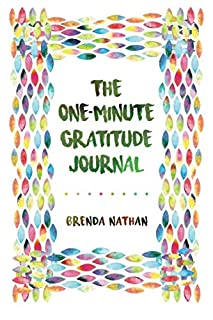 The One-Minute Gratitude Journal (1523242701) | Amazon Products