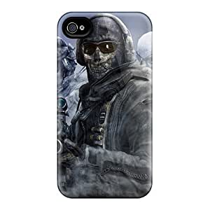 Case Cover, Fashionable Iphone 5/5s Case - Call Of Duty Modern Warfare by ruishername