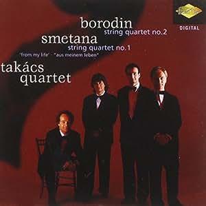 String Quartets E Minor D Ma