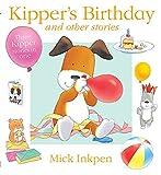Kippers Birthday (Kipper,Kipper NJRs)