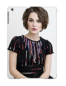 (BrekbN-2177-HJtPw)durable Protection Case Cover With Design For Ipad Air(keira Knightley)