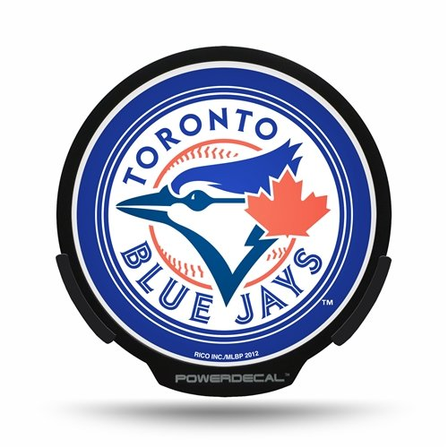 (MLB Toronto Blue Jays Power Decal)
