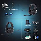 NUBWO N12 Gaming Headset & Xbox one Headset & PS4