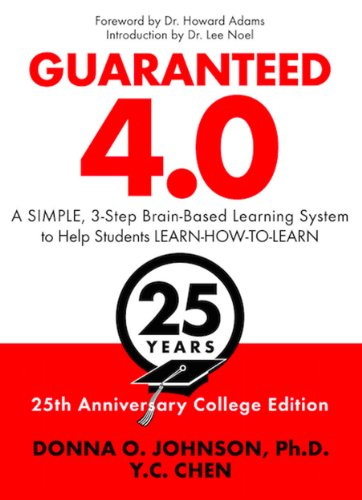 Guaranteed 4.0: 25th Anniversary College Edition