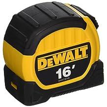 Stanley Consumer Tools DWHT36105 DEWALT 16' Tape Measure,