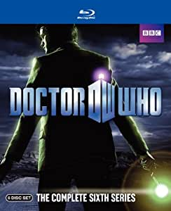 Doctor Who: The Complete Sixth Series [Blu-ray]