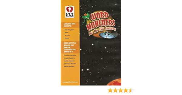 Workbook customizable handwriting worksheets : Amazon.com: Word Munchers For The 21st Century (Teacher's Ed.)