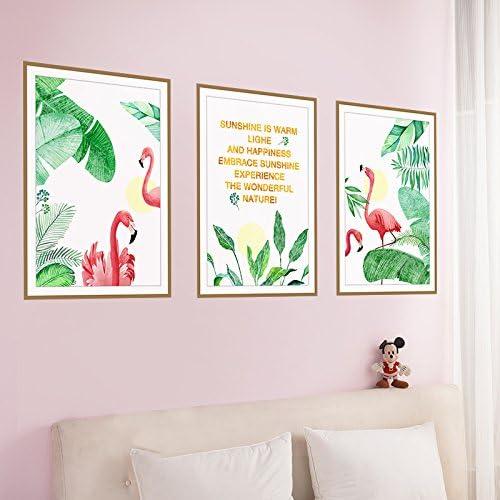 HCCY Idílico purificadores de aire Flamingo animal marco de fotos ...