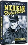 Bo Schembechler Michigan Wolv.