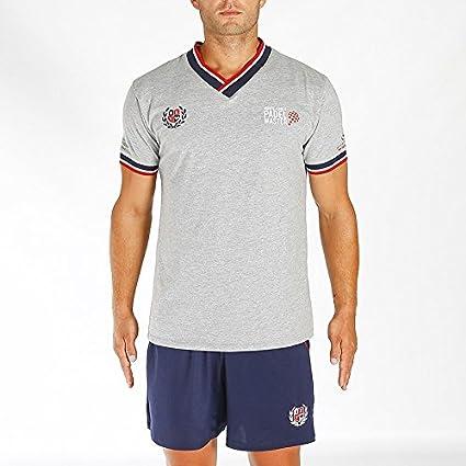 PADEL REVOLUTION - Camiseta Oficial M/C Monte-Carlo Padel ...