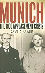 Munich: the 1938 appeasement crisis