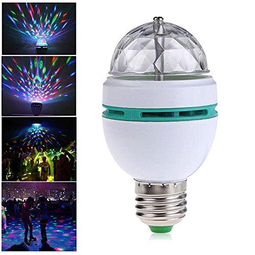 Disco Ball Pendant Light - 8