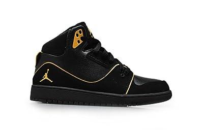 best sneakers 4b6d8 6f365 Nike air Jordan 1 Flight 2 GG hi top Trainers 631788 Sneakers Shoes (UK 5