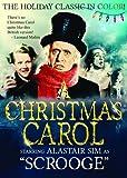 Buy A Christmas Carol (Colorized Version)
