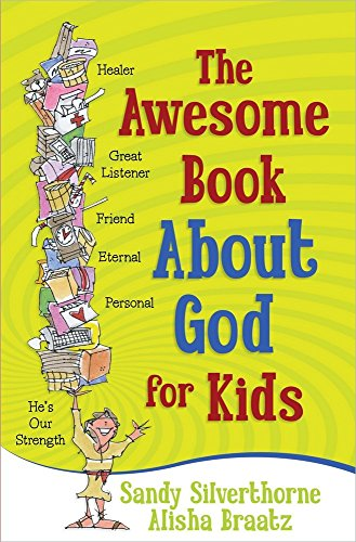 The Awesome Book About God for - Outlets Silverthorne