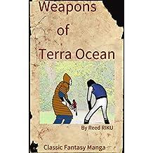 Weapons of Terra Ocean Vol 25: The traitor!