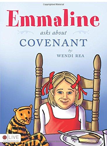 Emmaline Asks about Covenant ebook