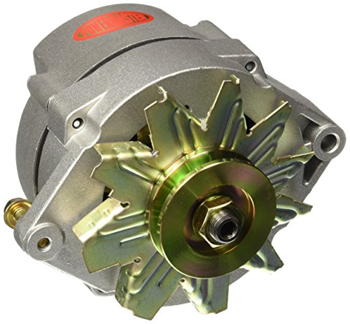 powermaster alternator chevy - 3