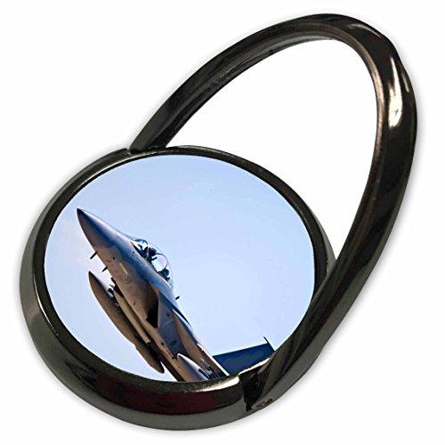 - 3dRose Danita Delimont - War Planes - McDonnell Douglas F-15E Strike Eagle war plane - US50 BFR0025 - Bernard Friel - Phone Ring (phr_97106_1)