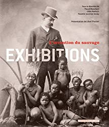 Exhibitions : L'invention du sauvage