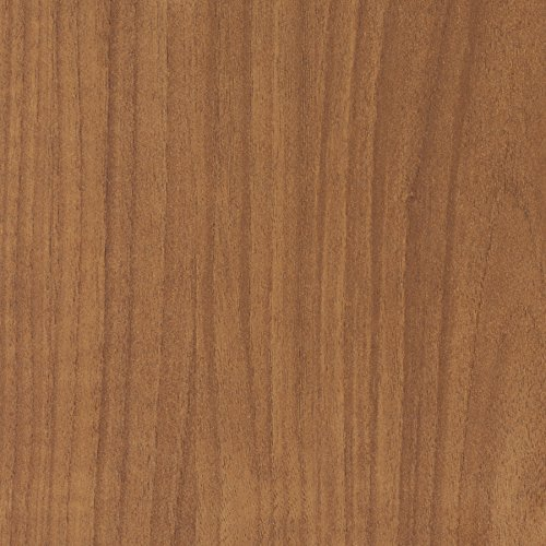 Formica Brand Laminate 48-in x 96-in Macchiato Walnut-Naturelle Laminate Kitchen Countertop Sheet