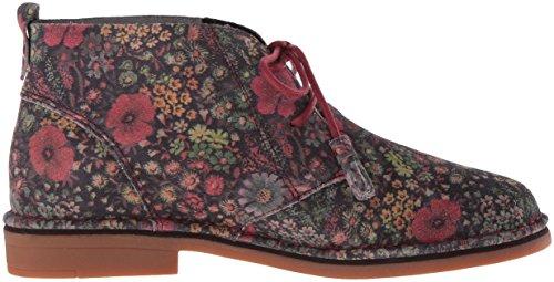 Multi Catelyn Floral Black Shoes Cyra Hush Women's Puppies wqp4aRa