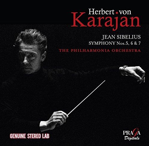 Sibelius: Symphonies Nos.5, 6 & 7 - Nos Symphonies Sibelius