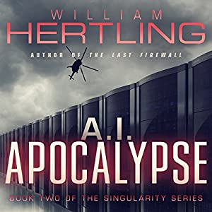 A.I. Apocalypse Audiobook