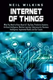 Internet of Things: What You Need to Know About IoT, Big Data, Predictive Analytics, Artificial Intelligence, Machine Learning, Cybersecurity,...