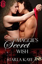 Maggie's Secret Wish (1Night Stand Book 14)