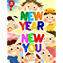 New Year New You (Big Red Balloon Book 3)