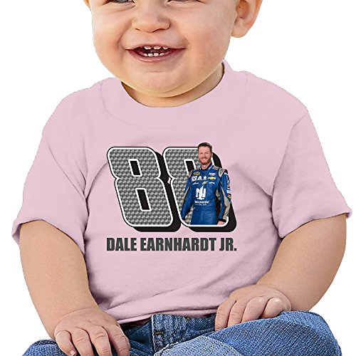 Dale Earnhardt Jr Boys T-Shirt - 5