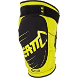 Leatt 3DF 5.0 Knee Guard (Lime/Black, Large/X-Large)
