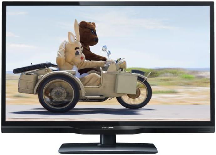 Philips 24PHH4109 - Televisor LED de 24