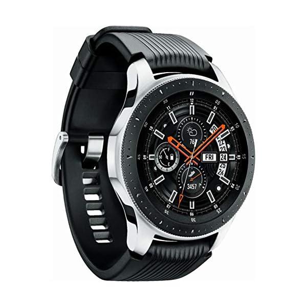 Samsung Galaxy Watch (42mm) (Bluetooth) – (Certified Refurbished)