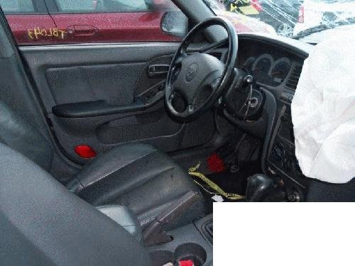 Genuine Hyundai 55100-2D100 Trailing Arm Left