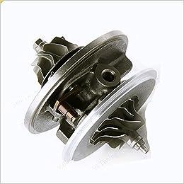 Amazon.com: GOWE Turbo Cartridge CHRA for GT1749V Turbo Cartridge CHRA 701855-5005S 701855-0005 701855-0003 701855-0001 Core for Ford Seat Alhambra Ibiza VW ...