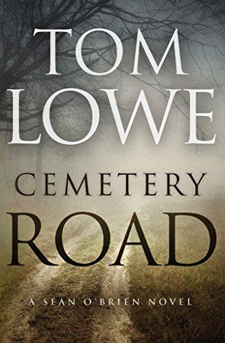 Cemetery Road (Sean O'Brien Book 7) ()