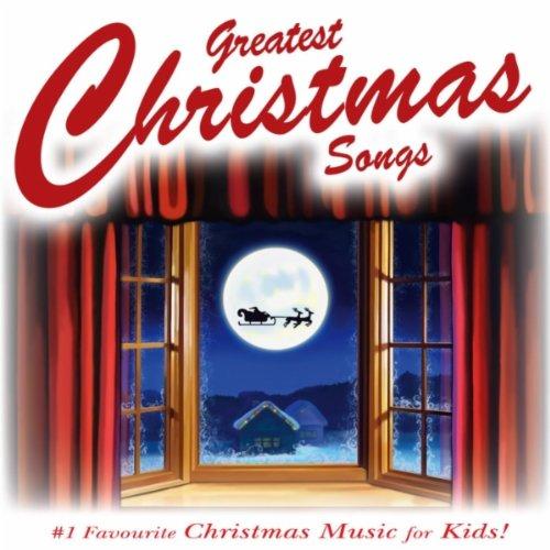 Amazon.com: Canon In D (Christmas Canon): Greatest Christmas Songs ...