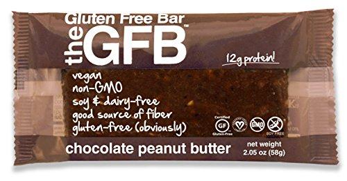 Le projet GFB beurre d'arachide et