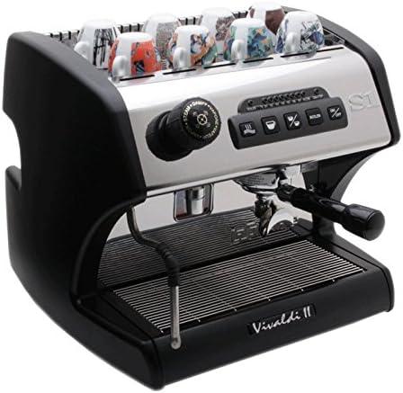 La Spaziale Vivaldi II Dual Boiler Espresso Machine