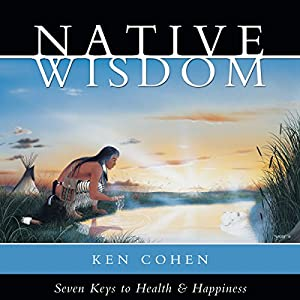 Native Wisdom Speech