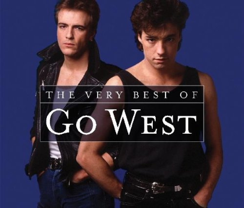 The Very Best Of Go West - Go West