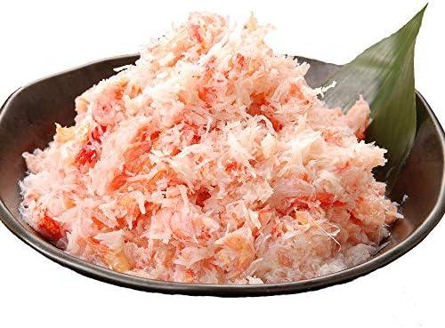 紅ズワイガニ むき身 700g 送料無料 紅ずわい ズワイガニ かに カニ 蟹